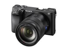 Sony α6300 spegellös systemkamera