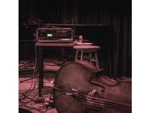 Arild Andersen, Oslo Jazzfestival 18.08.2018