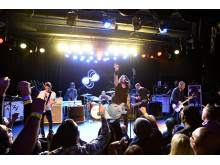 Partnerschaft Foo Fighters und Sony_4