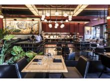 Das Grand Café ist nun eins der 19 Restaurants, die zum Verband De Historiske gehören