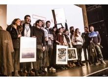 Norske Konsertarrangørers årlige prisutdeling