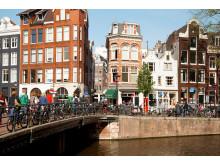 Nederland, Amsterdam