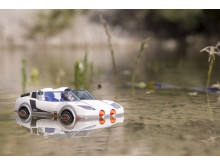 PLAYMOBIL Top Agents Spy Racer