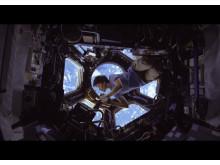A Beautiful Planet - från ISS har man utsikt över jorden