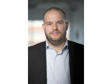 Andreas Michalik, affärsenhetschef för projektlösningar inom processindustrin på Siemens
