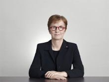 Professor Janet Rossant, Canada, L'Oréal-UNESCO For Women in Science Pristager 2018