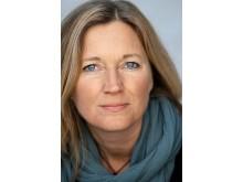 Eva Rydinger - debuterade med romanen Fotografen i maj