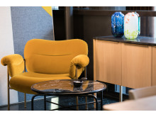 Bollo Lounge Chair fra Andreas Engesvik