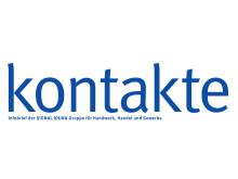 kontakte Logo