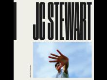 JC Stewart - I Need You To Hate Me (artwork)