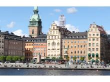 Ramblers Cruise & Walk Swedish Waterways