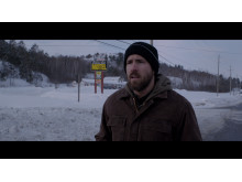 Ryan Reynolds i The Captive
