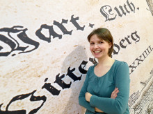Die Autorin Tanja Kasischke