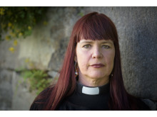 Gunilla Hallonsten, tf internationell chef för Svenska kyrkan.