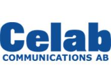 Celab logotype original