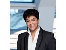 Parul Sharma, Vinge advokatbyrå