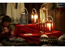 Jul i Halland - julmarknad