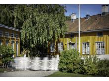 Neu im Kreis der historischen Hotels Norwegens: Det Lille Hotel in Risør.