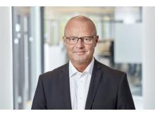 Per-Eric Bjurenborg, direktör division buss