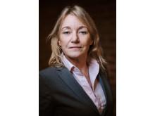 Madeleine Fredriksson planeringschef