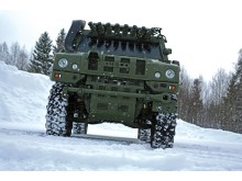 IVECO Defence Vehicles - Light Armoured Vehicle