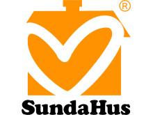 SundaHus logo fyrkantig