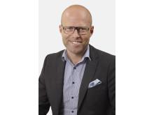 Ulf Eriksson, forskare och trafikkonsult på Trivector Traffic AB