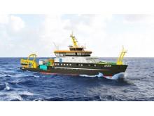 Story image - Kongsberg Maritime - Atair II
