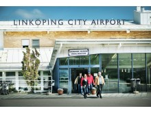Linköping City Airport