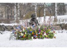 Internationella Kvinnodagen - Astrid Lindgren
