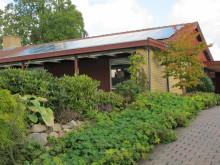 Solcelleløsning, Fredensborg