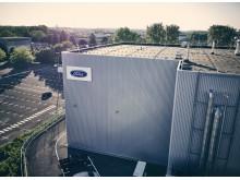 Ford European Technical Center