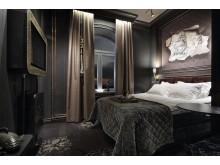 """""""Äventyr"""", ett exempel på rum på Stora Hotellet"""