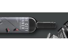 """In store 1st June - The City Runner - ett välbalanserat """"street wine"""" från Kalifornien"""