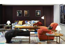 Svenskt Tenn celebrates the furniture designs of Josef Frank in new exhibition