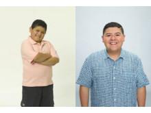 Rico Rodriguez gör rollen som Manny Delgado i Modern Family säsong 9 premiär på FOX den 4/2 kl 21.00.