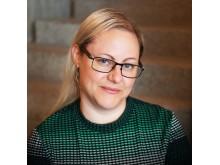 Författarfoto: Anna Bergkvist
