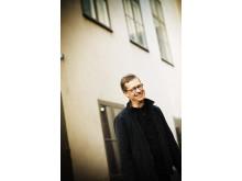 Författarfoto Klas Gustafson