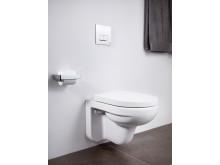 Vägghängd WC - Artic