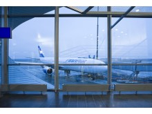 Helsinki-Vanda Airport