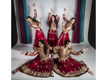 Stockholms kulturfestival 2017 – Bollywood workshop och dans