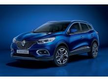 Nya Renault Kadjar