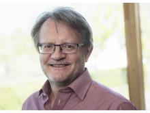 Prosjektleder Bernhard Kvaal i TrønderEnergi