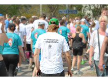 1 200 löpare förenar nytta med nöje