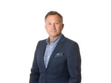 Peter Juneblad, näringslivschef Umeå kommun