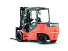 Toyota Traigo HT