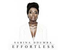 "Sabina Ddumba - ""Effortless"""