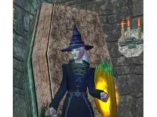 EverQuest Halloween Nights of the Dead (1)