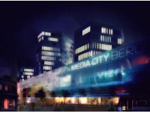 Media City Bergen BREEAM-sertifiseres