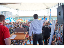25 Jahre Kinderfest am Stuttgarter Flughafen